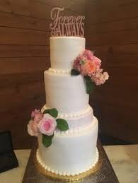 simple wedding cakes square wedding cakes arlington tx