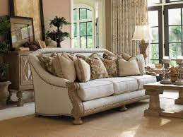 Elegant Interior And Furniture Layouts Pictures   Living Room - Decorative pillows living room