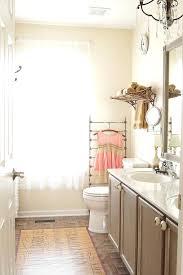 Framing Existing Bathroom Mirrors Update Bathroom Mirror Twwbluegrass Info