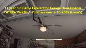 genie garage door opener red light blinking light stays on liftmaster garage door opener garage door ideas
