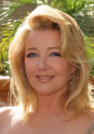 melody thomas scott haircut melody thomas scott s shoulder length hair with airy volume