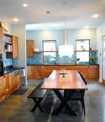 kitchen popular model design of eat in kitchen tables ideas eat