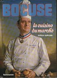 cuisine du marché la cuisine du marche edition by paul bocuse hardcover ebay