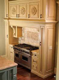 Custom Islands For Kitchen by Custom Kitchen Cabinets Nashville Classic Custom Cabinetry