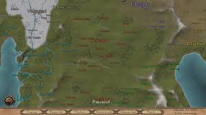 mount and blade map the map is complete image mount and blade napoleonic wars single