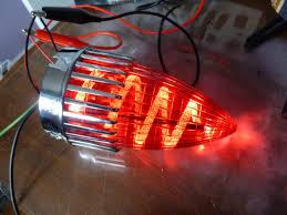 how to make custom led tail lights bespoke lighting brightlightcustoms