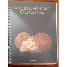 classeur cuisine modernist cuisine manuel du chef vol 6 de nathan myhrvold format