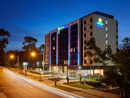 holiday inn express sydney macquarie park hotel by ihg