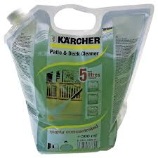 Patio Scrubber by Myshop