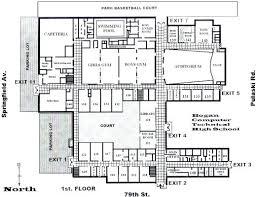 high school floor plans pdf february 2018 southwestobits com