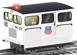 csx lionel trains