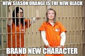 Orange Is The New Black Meme - orange is the new black meme generator imgflip