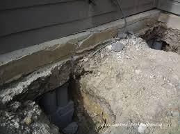 Repair Concrete Patio Cracks Front Porch Foundation Repair Diagnose Foundation Cracks