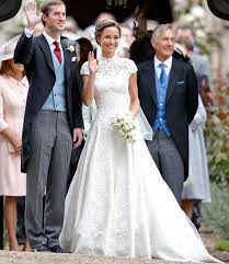 wedding dress kate middleton pippa middleton wedding dress compared to kate middleton wedding