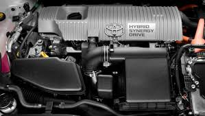 how toyota prius works how does toyota hybrid synergy drive work toyota