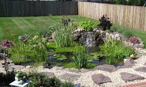 Average Cost Of Landscaping by How Much Does The Average Pond Cost Premier Ponds Dc Md Va