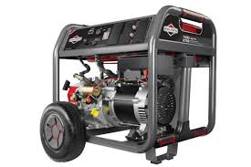 briggs u0026 stratton 030470 7000 watt elite series portable generator