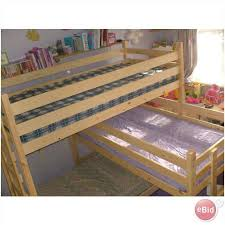 L Shaped Triple Bunk Right Angle Bunk On EBid United Kingdom - Right angle bunk beds