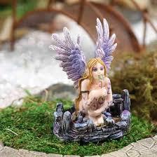 best 25 figurines ideas on fairies