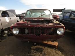 junkyard find 1973 bmw 2002 the truth about cars