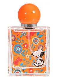 endless summer orange splash snoopy fragrance perfume