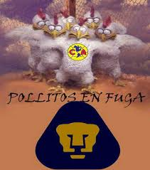 Memes De Pumas Vs America - los mejores memes de la goleada de pumas al am罠rica r繪cord