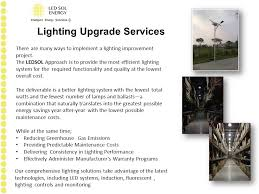 most efficient lighting system delivering energy saving solutions founded in canada in 2013 ledsol