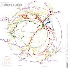 Boston Mbta Map Mbta Transitboston Com