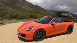 porsche targa 2017 2017 porsche 911 targa 4 gts driving u0026 design youtube