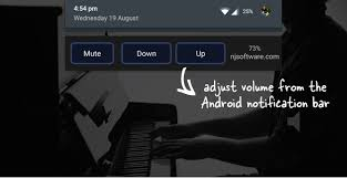 android volume the best onscreen volume apps for android