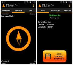 gps location pro apk gps arrow navigator pro v1 36 apk is here novahax
