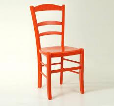 chaises cuisine couleur impressionnant chaise en bois de couleur décoration française