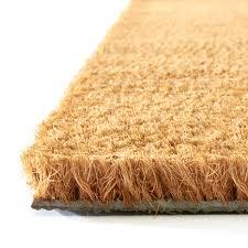 Outdoor Coir Doormats Coir Doormat Inserts Indoor U0026 Outdoor Halloween Campers