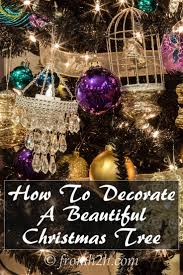 19 best best christmas decorating ideas images on pinterest