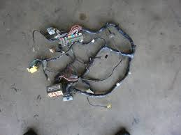 jeep wrangler tj wiring cross body harness 2001 p56009509am oem