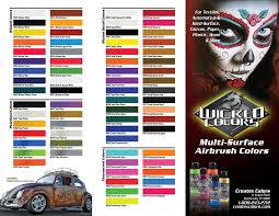 wicked colors u2013 midwest airbrush supply u2013 blog