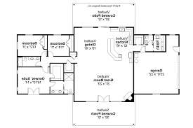 bungalow floor plans with walkout basement walkout bungalow floor plans walkout basement floor plan small