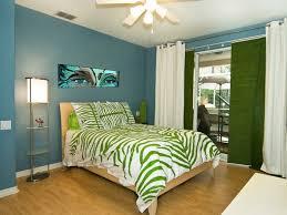 chambre ado vert la chambre ado fille 75 idées de décoration archzine fr