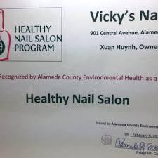 vicky u0027s nails salon 90 photos u0026 86 reviews hair salons 901