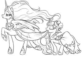 print u0026 download pony coloring pages learning fun