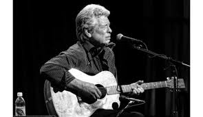 Travelin Blues Blind Willie Mctell Hammond Brings Own Repertoire To Blind Willie Festival Stage