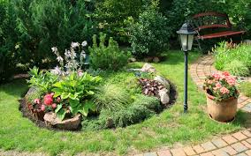 Small Garden Bed Design Ideas Pretty Inspiration 4 How To Design A Garden Bed Garden Beds Design