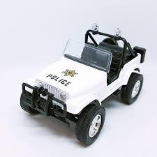 police jeep toy toys u0026 books