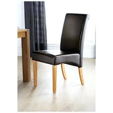Modern White Dining Room Chairs Leather Dining Room Chairs Huskytoastmasters Info