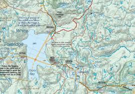 Algonquin Park Interior Camping Trip Log 004 White Partridge Express Smedleyco Com