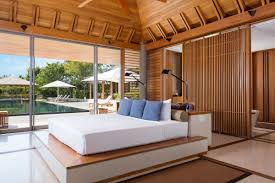 Outdoor Areas by Serene Privacy With Resort Service And Amenities On Providenciales