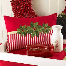 decoración navideña tiempo de amor y paz jacqueline cojines