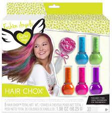 color rox hair chox kit fashion angels brands