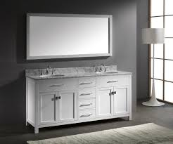 bathroom sink 72 inch bathroom vanity double sink designs and