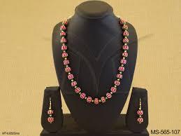 manek ratna imitation jewellery manufacturer wholesalers